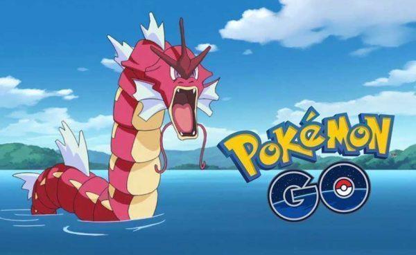 Truco para evolucionar más rápido a Magikarp en Pokémon Go