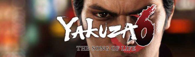 Localización de las cajas fuertes y sus claves en Yakuza 6