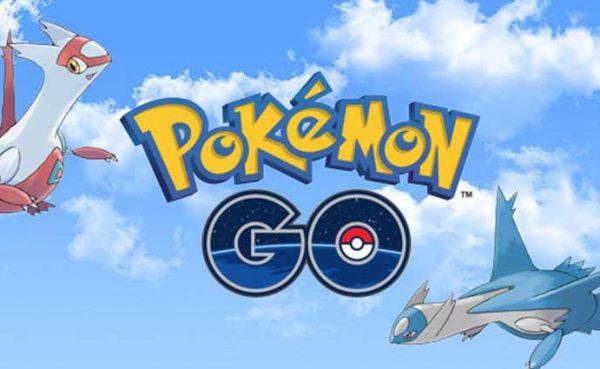 Cómo capturar a Latias y Latios en Pokémon Go