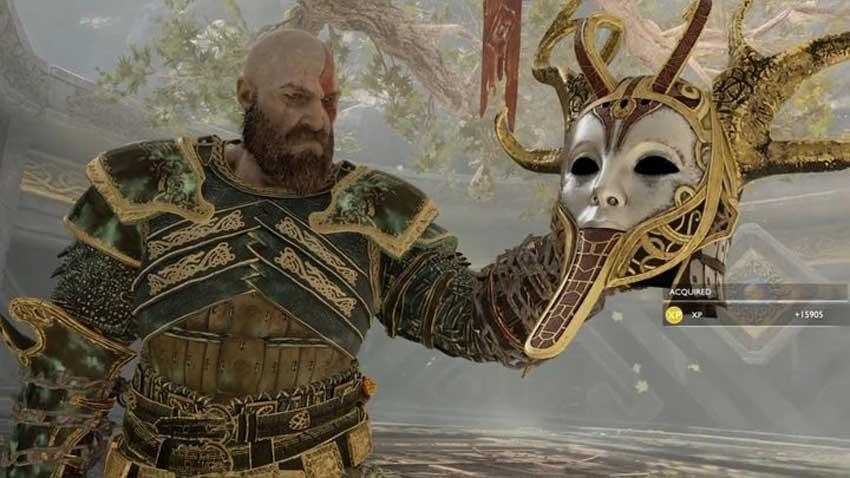 Cómo encontrar y matar a Sigrun en God of War 2018