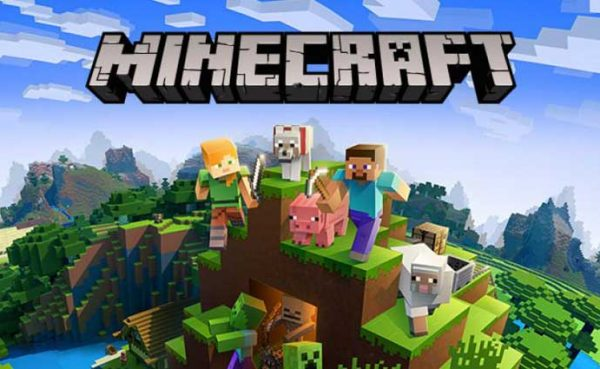 Cómo hacer una montura en Minecraft (2018)