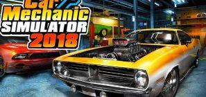Cómo conseguir experiencia en Car Mechanic Simulator 2018