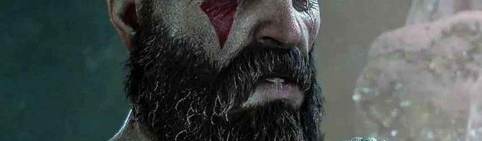 Localización de los Cuernos de Sangre en God of War 2018