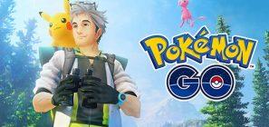 Cómo desbloquear a Mew en Pokémon Go
