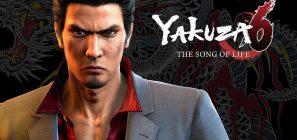 Códigos para desbloquear personajes en Yakuza 6: The Song of Life