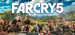 Localización de mofetas en Far Cry 5 (mapas)