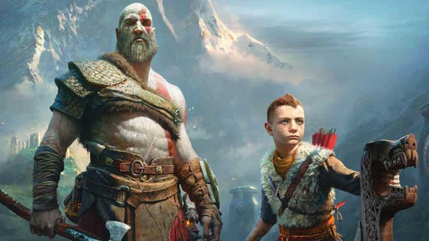 conseguir ecos de niebla en God of War 2018