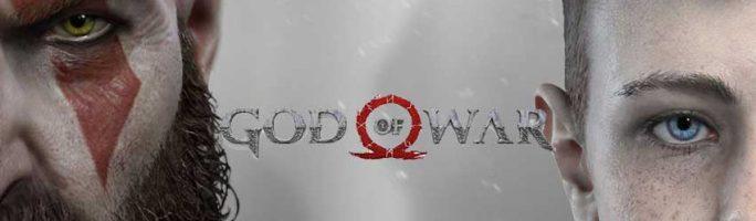 Localización de los artefactos de God of War 2018 (mapas)