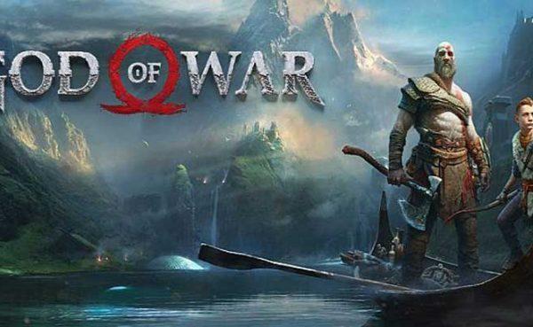 Cómo liberar a los Dragones en God of War 2018  – Trofeo Cielos peligrosos (mapa)