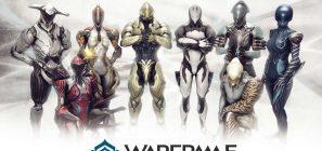 Cómo farmear reliquias de Tiberon Prime y Kronen Prime en Warframe