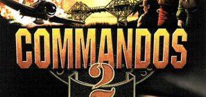 Trucos para Commandos 2 – Códigos y claves (Actualización 2018)