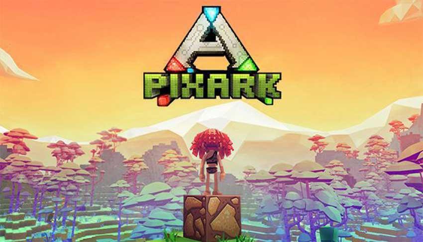 Trucos de PixARK