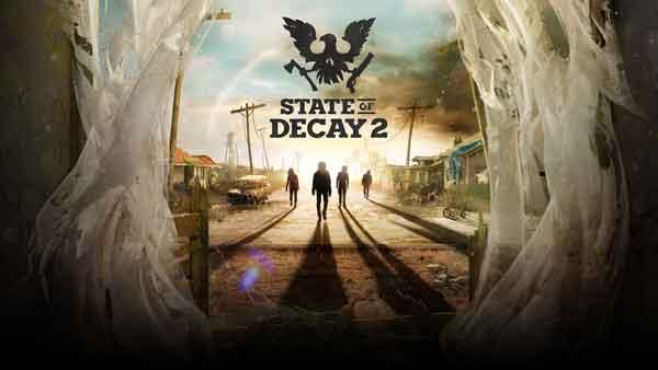 Conseguir puntos de influencia fácilmente en State of Decay 2