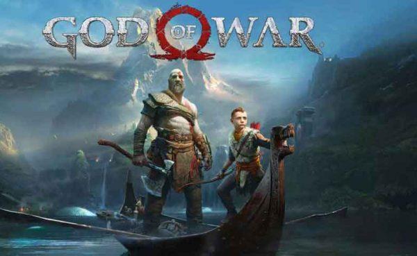 Cómo encontrar la tercera lagrima de dragón en God of War 2018