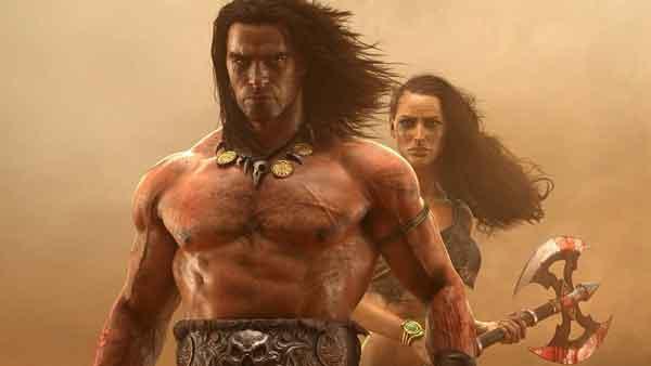 quitarte el brazalete en Conan Exiles