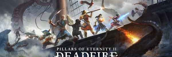 Guía de Pillars of Eternity 2: Deadfire – Desbloquear personajes