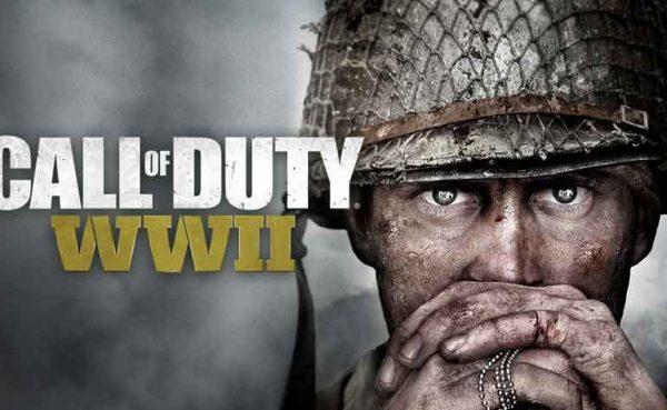 Ya puedes jugar a Call of Duty: WWII gratis en modo multijugador