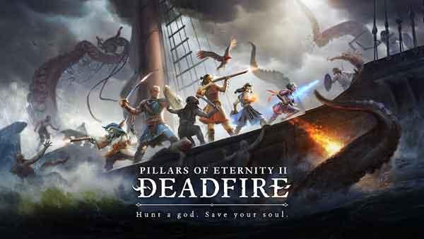 Requisitos mínimos y recomendados para Pillars of Eternity 2: Deadfire (Pc y Mac)
