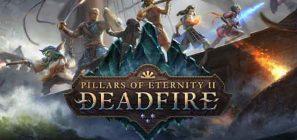 Pillars of Eternity 2: Deadfire – Trucos, comandos de consola y cheats (Pc)