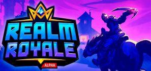 Todas las clases y habilidades de Realm Royale (Guía)