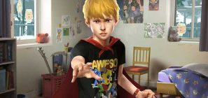 Cómo derrotar al muñeco de nieve en The Awesome Adventures of Captain Spirit