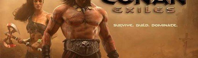 Cómo capturar esclavos en Conan Exiles y curarlos