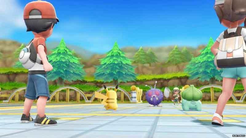 conseguir el bono de buff en las expediciones de Pokémon Quest