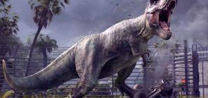 Cómo desbloquear dinosaurios en Jurassic World Evolution