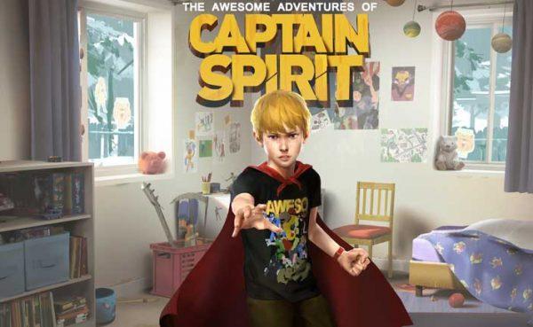 Cómo conseguir el tesoro del laberinto en The Awesome Adventures of Captain Spirit