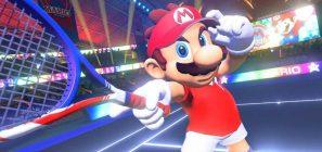 Cómo conseguir todas las raquetas en Mario Tennis Aces