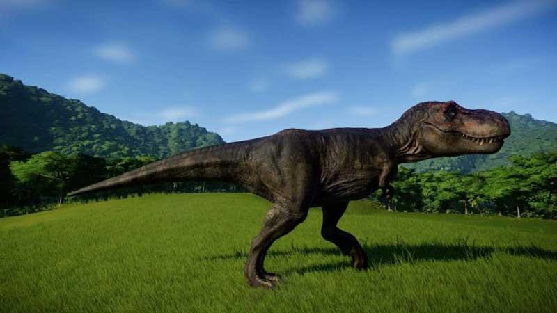 Guía de genes estéticos Jurassic World Evolution