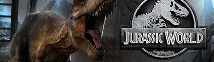 Cómo desbloquear la Girosfera en Jurassic World Evolution