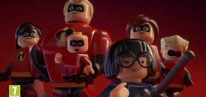Cómo desbloquear personajes en Lego Los Increíbles y conseguir ladrillos rojos