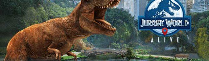 Todas las combinaciones de dinosaurios híbridos Jurassic World Alive (el juego)