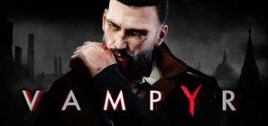 Guía de armas para Vampyr – Localizaciones, tipos, mejoras y consejos