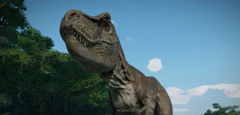 desbloquear nuevos jeeps en Jurassic World Evolution