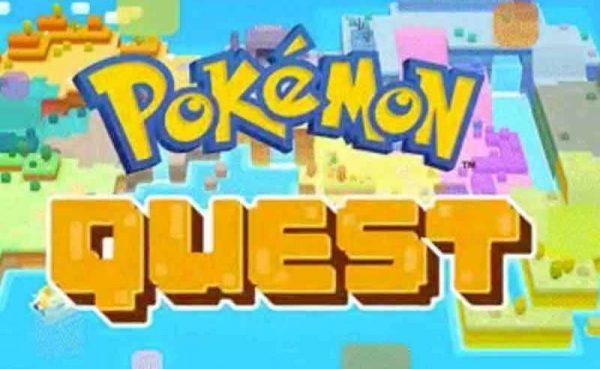 Lista con los niveles de evolución en Pokémon Quest y a que evolucionan