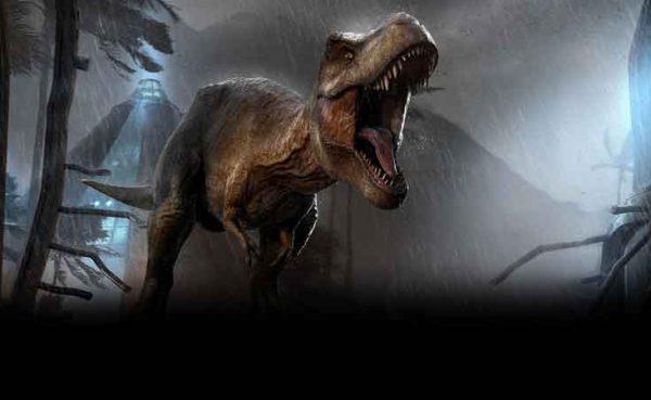 Necesidades de los dinosaurios en Jurassic World Evolution