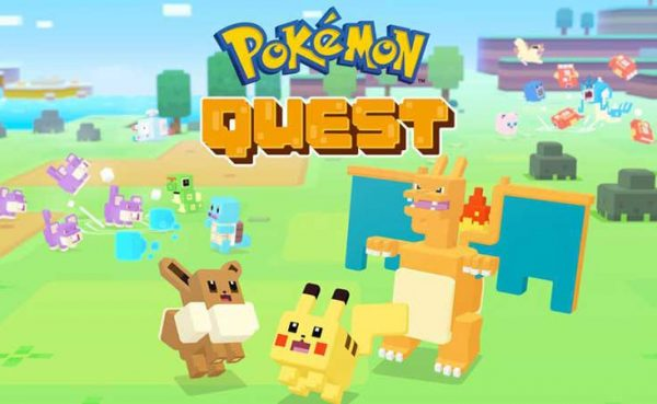 Cómo conseguir a Dratini en Pokémon Quest