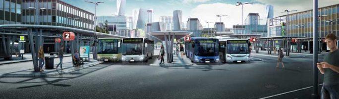 Cómo conseguir puntos de experiencia en Bus Simulator 18