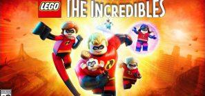 Cómo conseguir el bloque de oro sobre el agua en LEGO: Los Increíbles