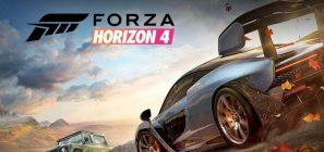 Cómo usar la opción viajar rápido en Forza Horizon 4 sin gastar dinero